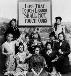 Not Sure I can relate to these women... but amusing to think about nonetheless! I promise I don't support such an idea.